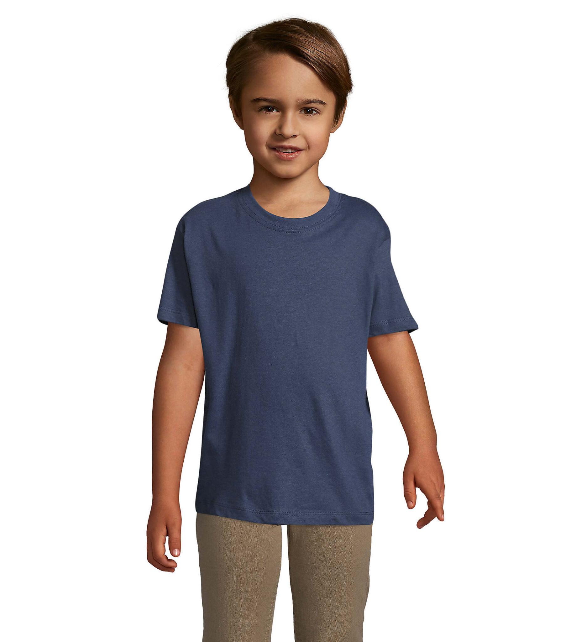 Sol's Παιδικό Μπλουζάκι